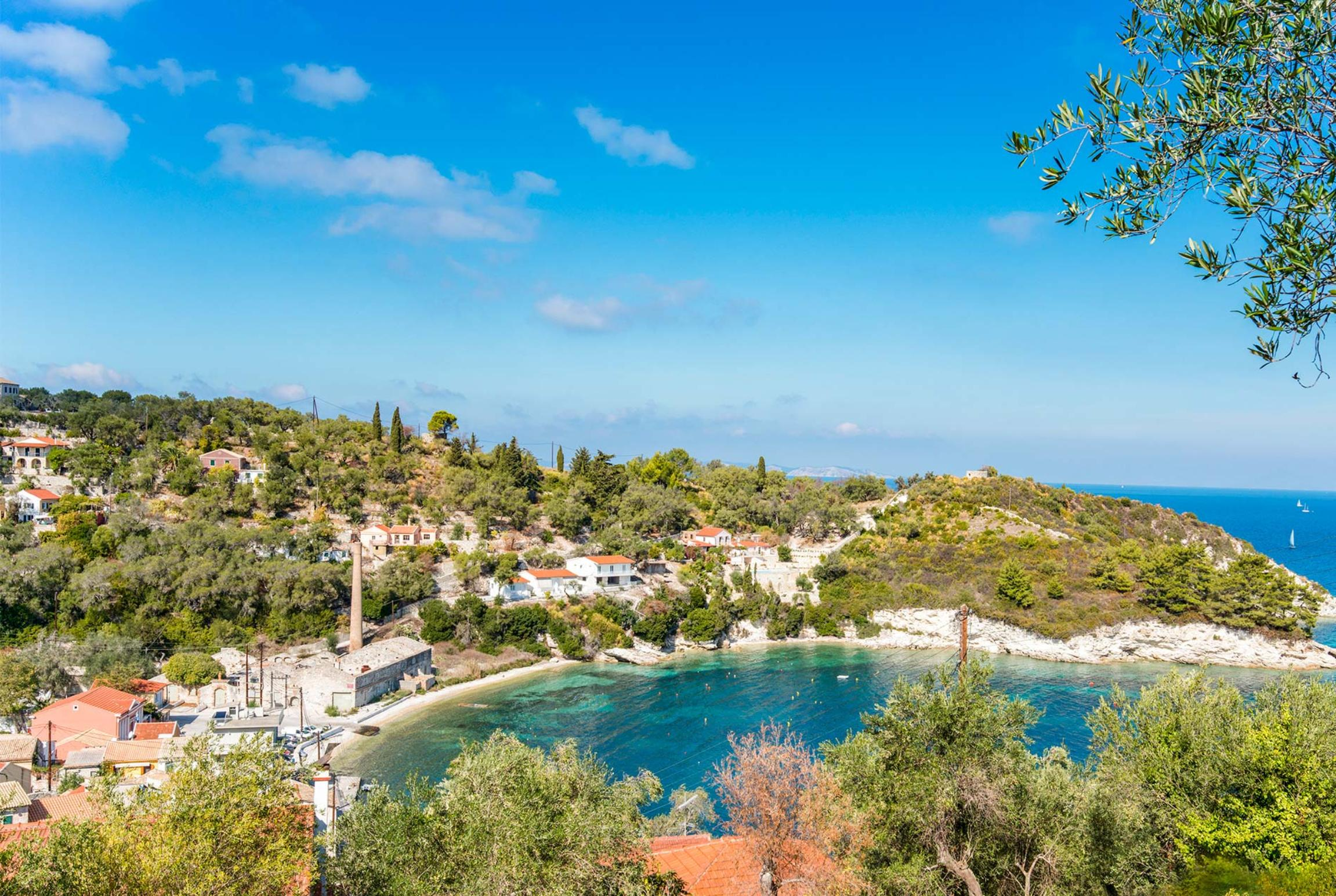 Holiday apartment Captain's House (2654946), Paxos, Paxi, Ionian Islands, Greece, picture 13