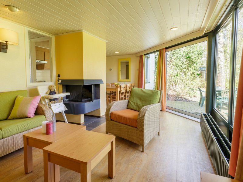 Center Parcs De Eemhof cottage Comfort 6 persons