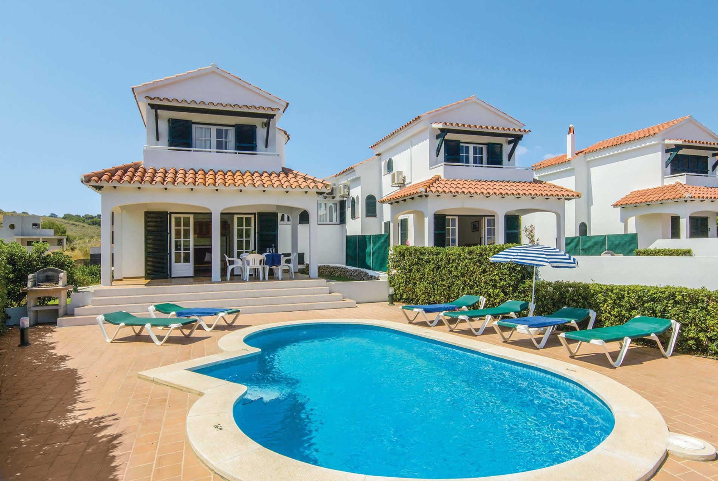 Ferienhaus Sol I Mar (2654313), Arenal De'N Castell, Menorca, Balearische Inseln, Spanien, Bild 14