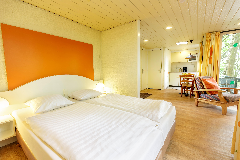 Ferienhaus Center Parcs  De Huttenheugte - cottage 2 persons Comfort (2639181), Dalen (NL), , Drenthe, Niederlande, Bild 2
