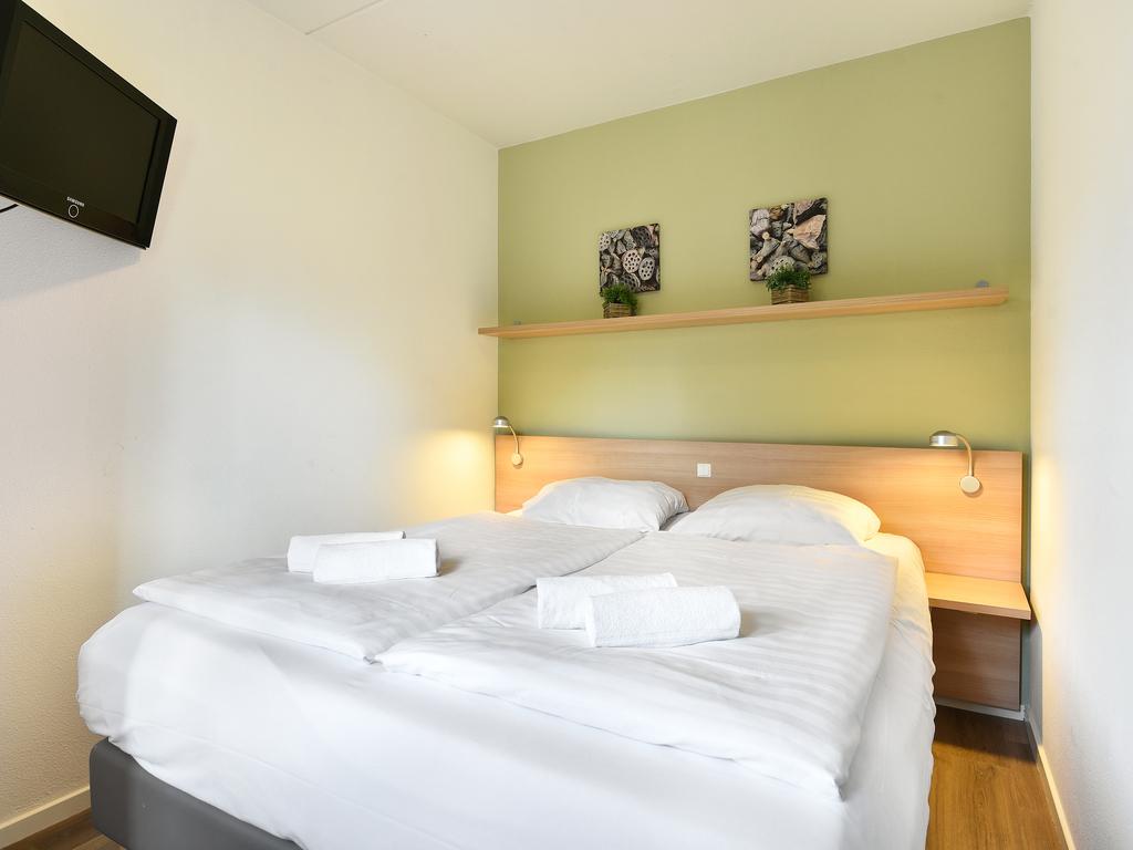 Ferienhaus Komfort 6-Personen-Ferienhaus im Ferienpark Landal Stroombroek - in einer Hügellandschaft (2669730), Braamt, Arnheim-Nimwegen, Gelderland, Niederlande, Bild 9