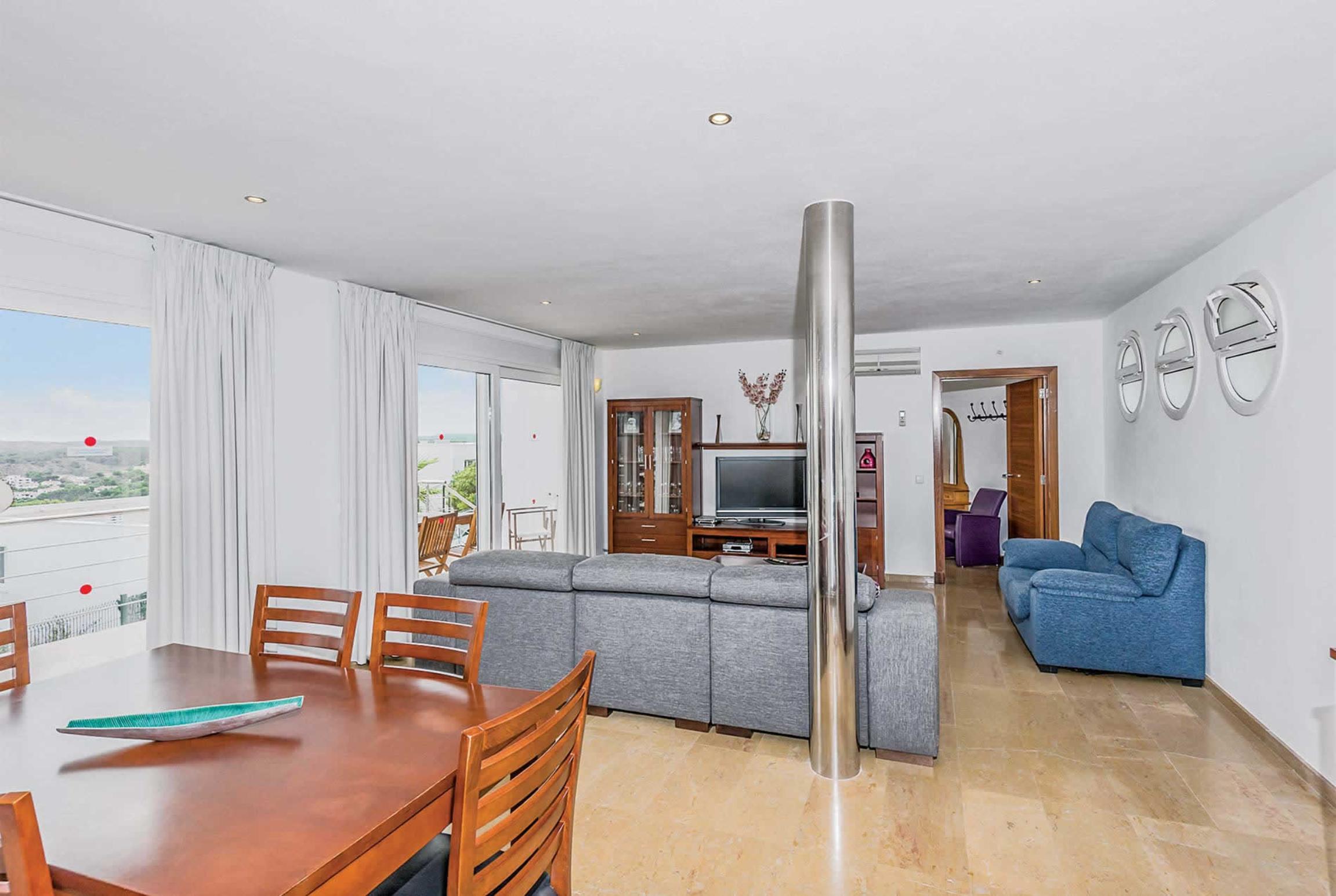 Ferienhaus Villa Gill (2649639), Arenal De'N Castell, Menorca, Balearische Inseln, Spanien, Bild 12
