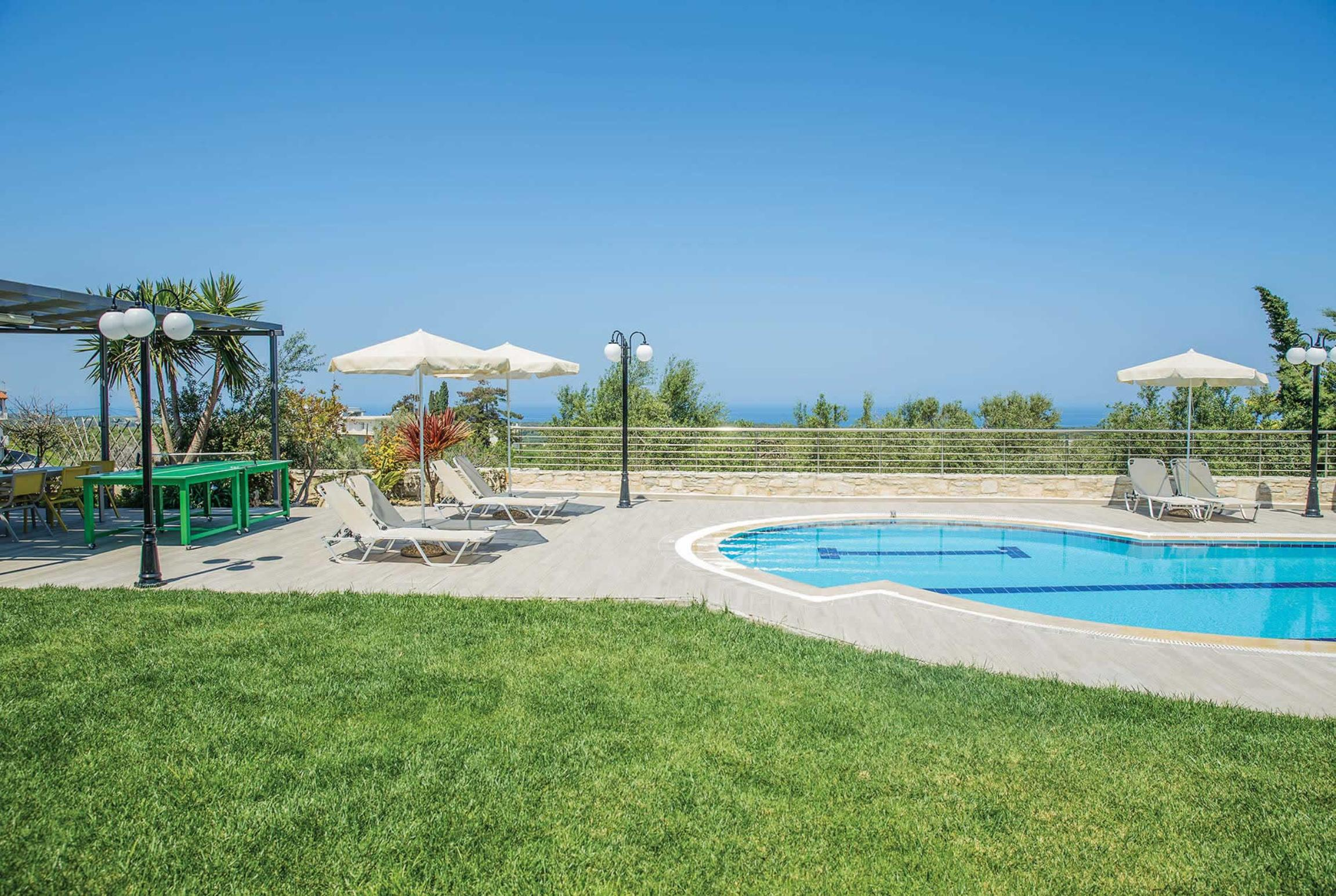 Ferienhaus Kyveli (2654321), Rethymno, Kreta Nordküste, Kreta, Griechenland, Bild 15
