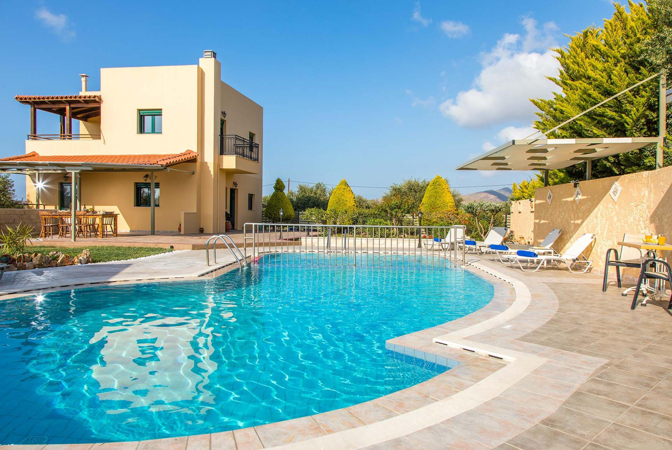 Ferienhaus Dina (2653758), Roumeli, Kreta Nordküste, Kreta, Griechenland, Bild 29