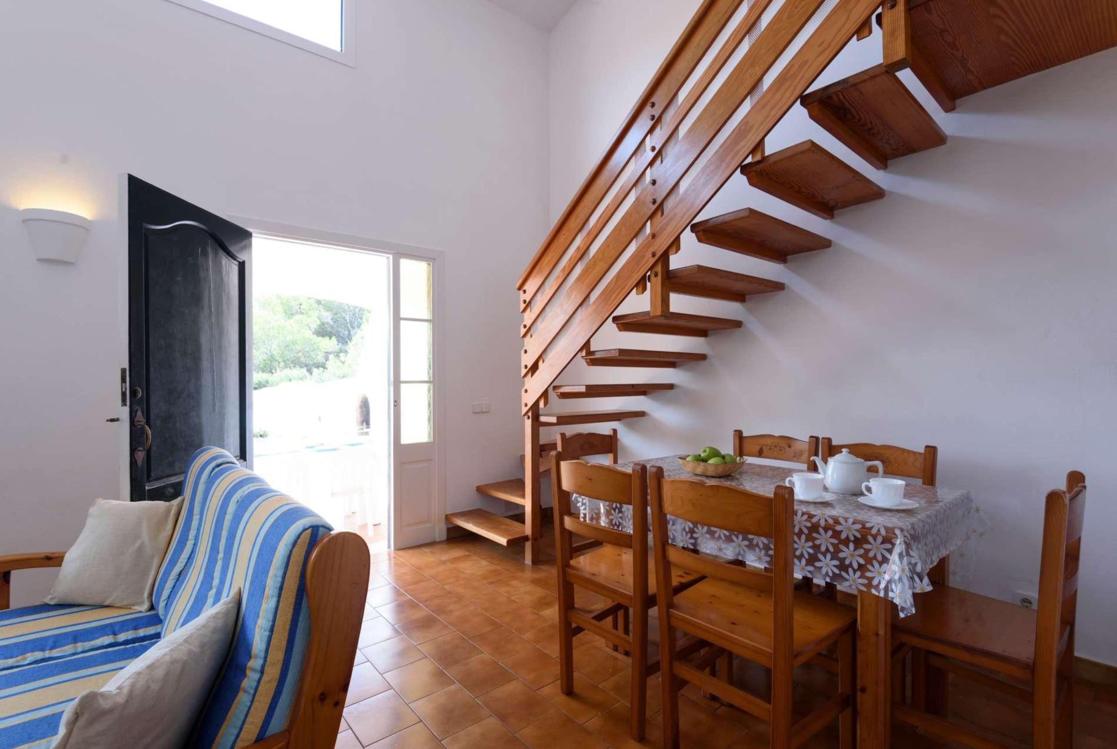 Ferienhaus Eulalia I (2653535), Arenal De'N Castell, Menorca, Balearische Inseln, Spanien, Bild 21