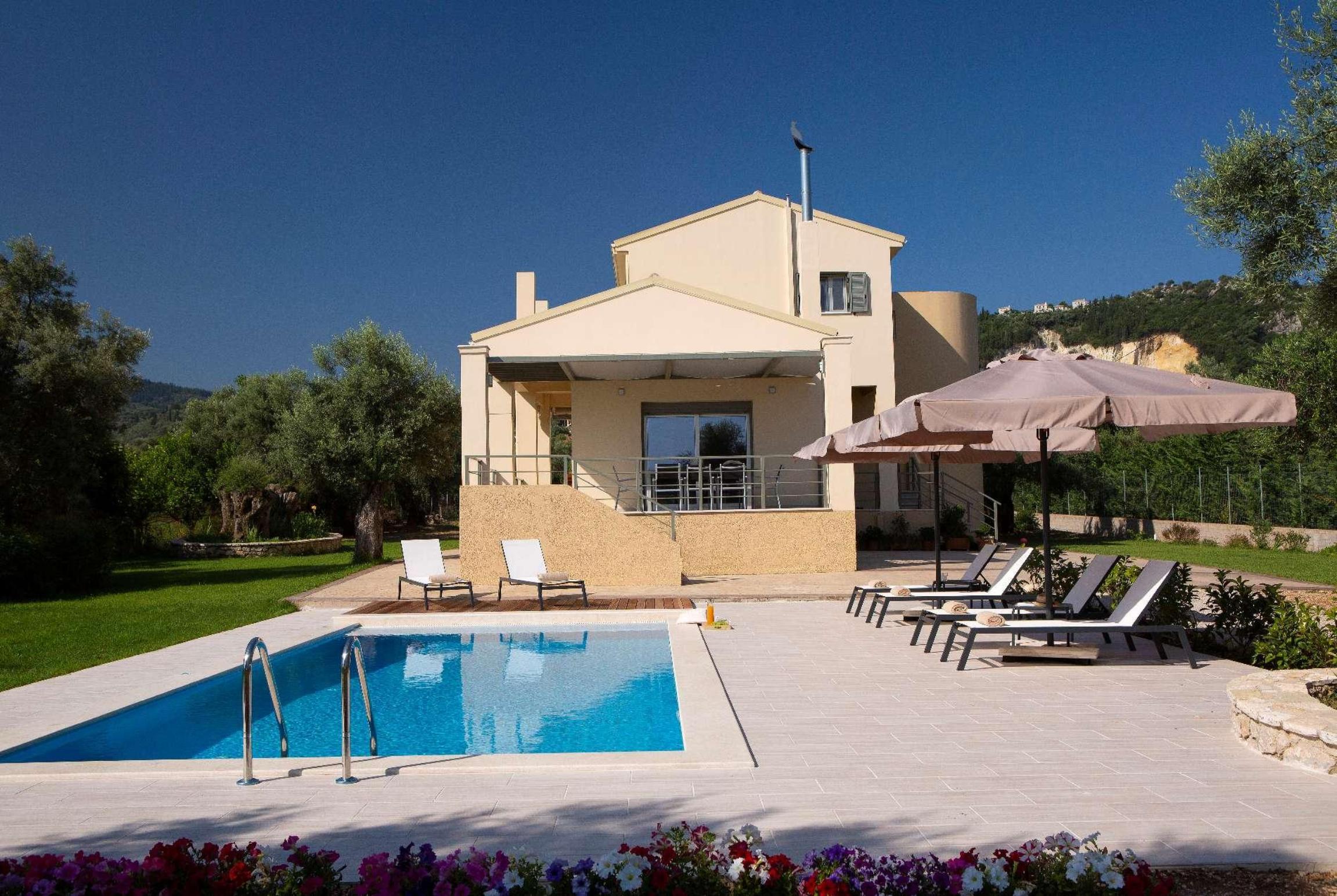 Holiday house Elionas (2653176), Lefkada, Lefkada, Ionian Islands, Greece, picture 25